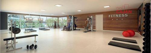 casa de 3 suítes com 2 vagas de garagem no bairro jardim botânico - ca0115