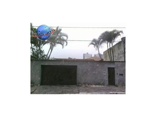 casa de 333,5 m² no bairro canto do forte na cidade de praia grande - sp.