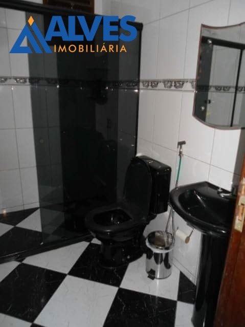 casa de 3/4 sendo 1 suíte prox. a fraga maia (sem mobília)