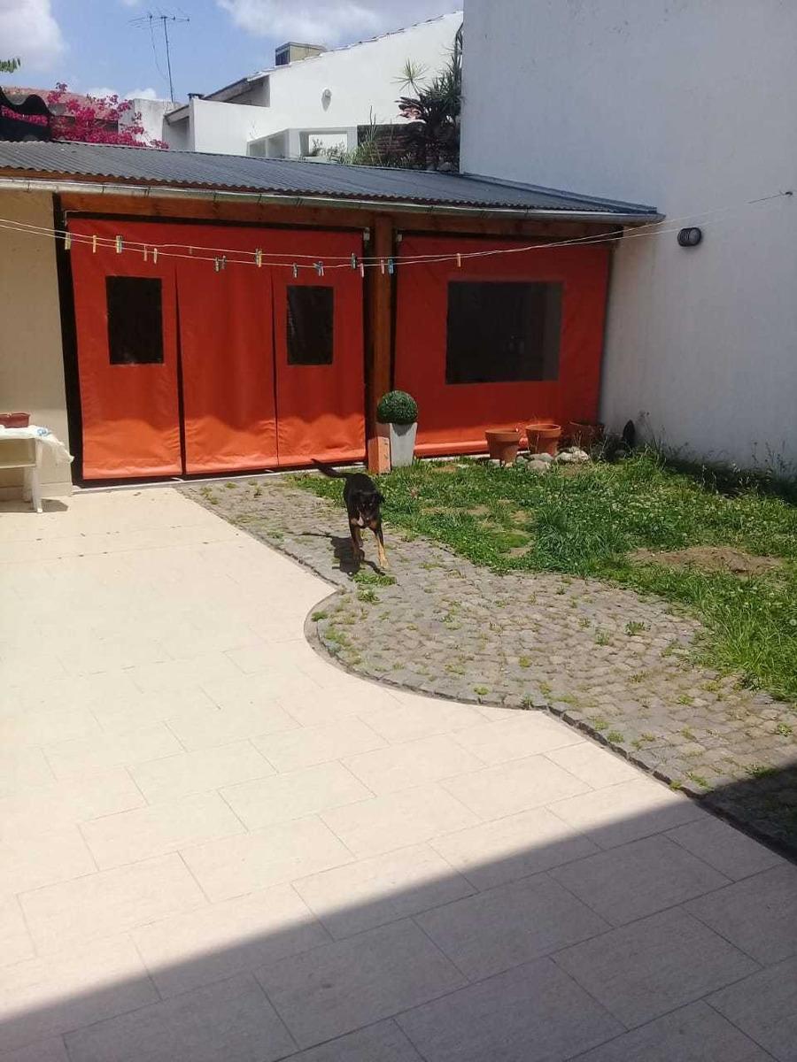 casa de 4 amb con fondo en ramos mejia