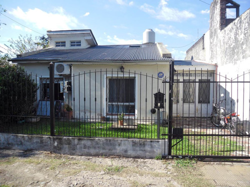casa de 4 ambientes apta credito