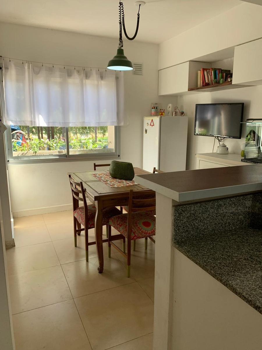 casa de 4 ambientes complejo privado nordelta