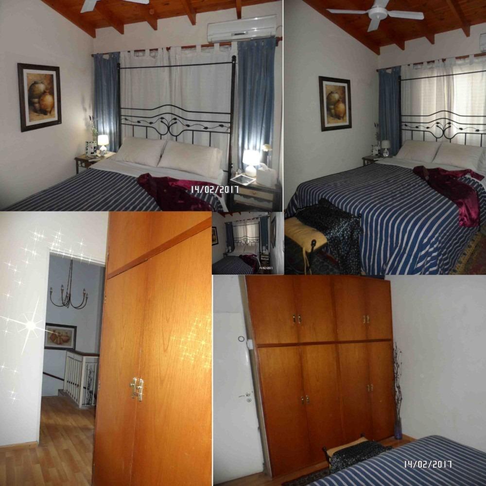 casa de 4 ambientes con 2 baños