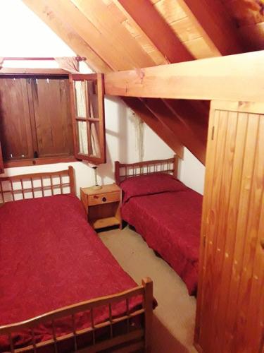 casa de 4 ambientes con 2 baños pinamar