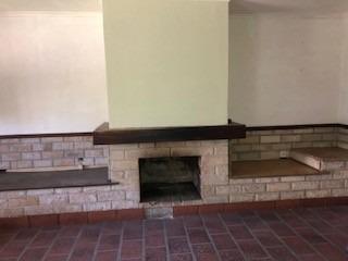 casa de 4 ambientes con jardín en alquiler luis guillon