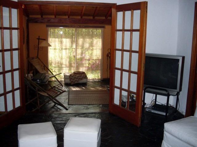 casa de 4 ambientes en el remanso