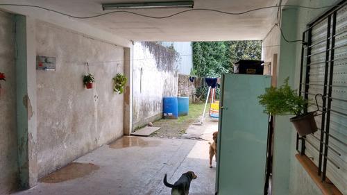casa de 4 ambientes en escobar