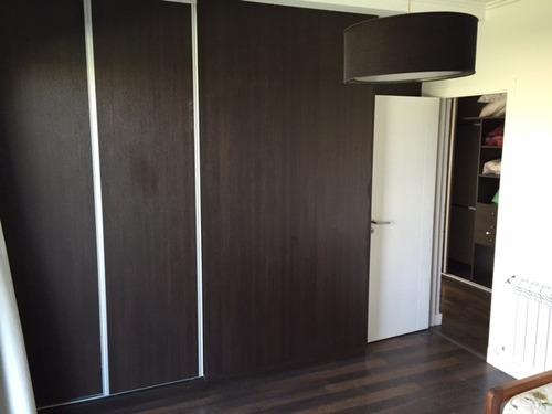 casa de 4 ambientes en rumenco, toma depto de 3ambientes con cochera zona guemes hasta u$s 200.000.