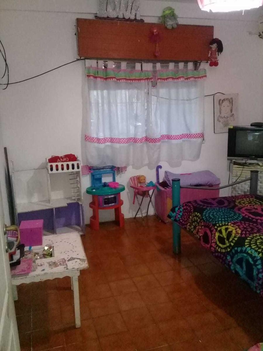 casa de 4 ambientes isidro casanova