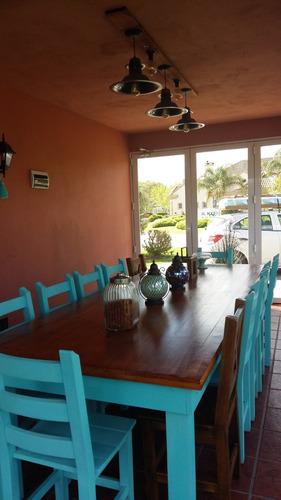 casa de 4 ambientes para el verano