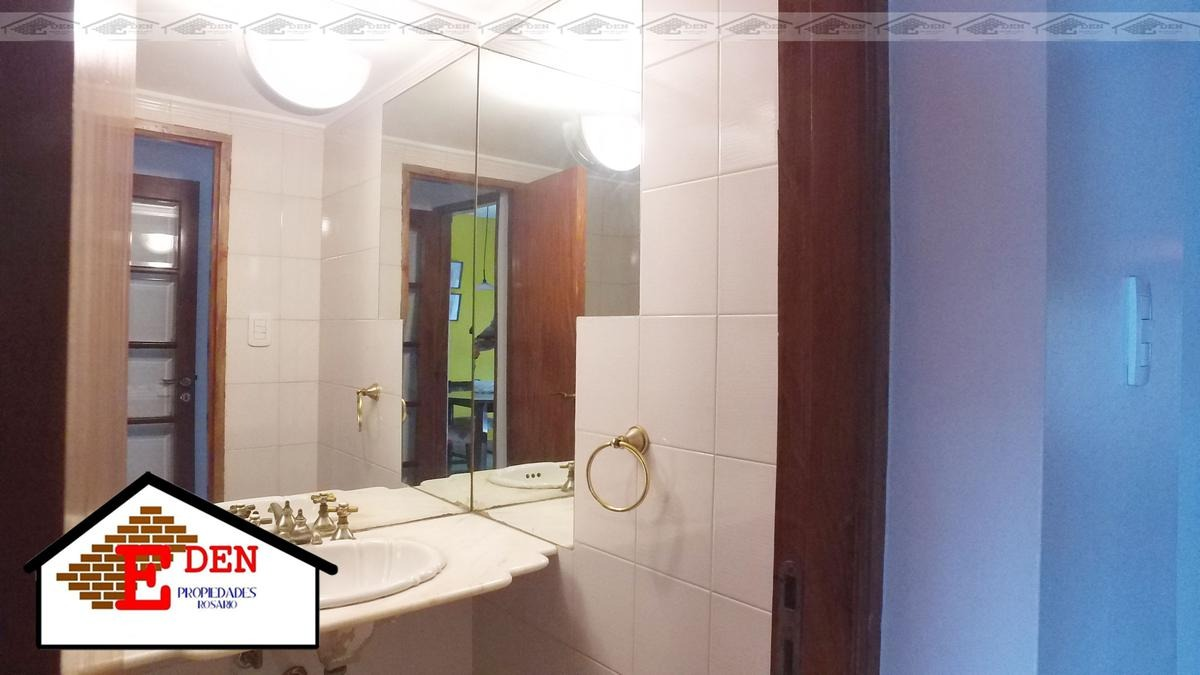 casa de 4 dormitorios | cochera | comodín | quincho | jardin