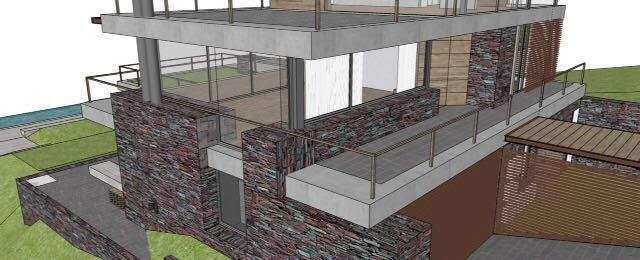 casa de 4 dormitorios - la rufina - zona norte - intercountry