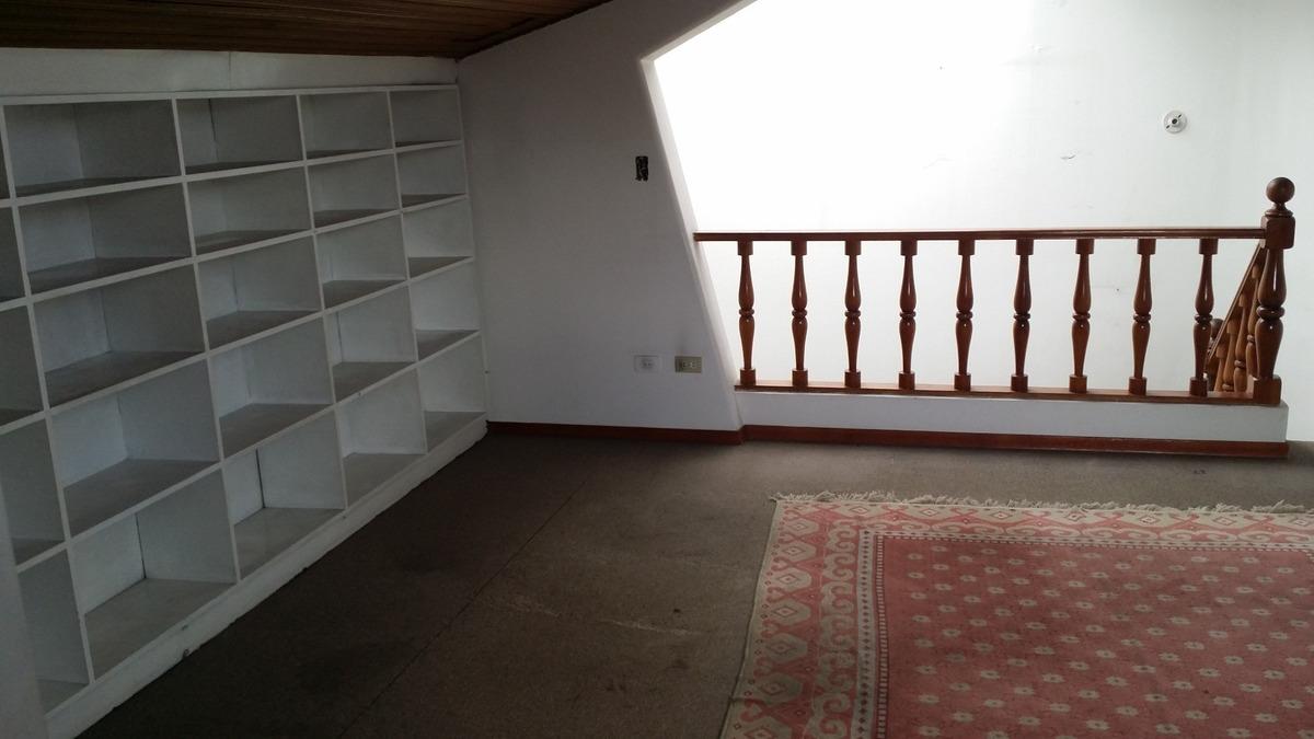 casa de 4 habitaciones alhambra