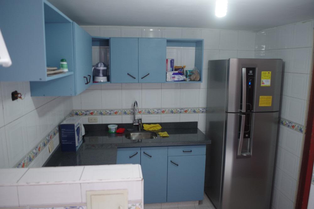 casa de 4 habitaciones con garaje y deposito cubierto