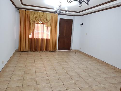 casa de 4 habitaciones en venta, san pedro m. oca, san josé