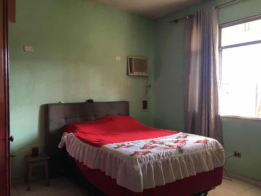 casa de 4 quartos e 4 banheiros
