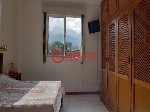 casa de 4 quartos no alto, teresópolis/rj - ca00684 - 32977307