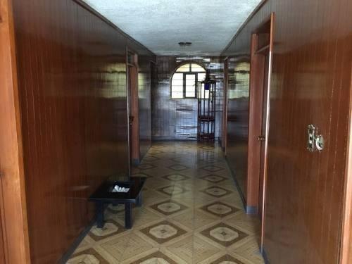 casa de 4 recamaras col. santa martha acatitla