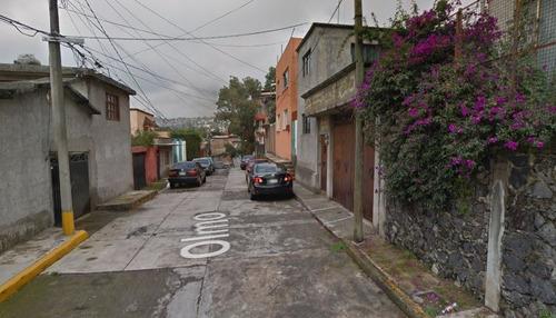 casa de 4 recamaras remate alvaro obregon