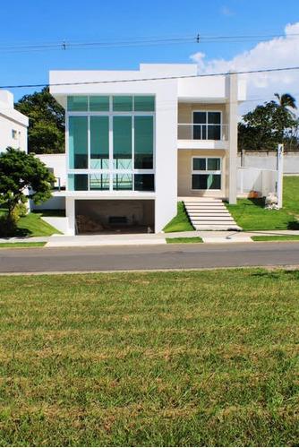 casa de 4 suítes, venda, nascente  alphaville litoral norte