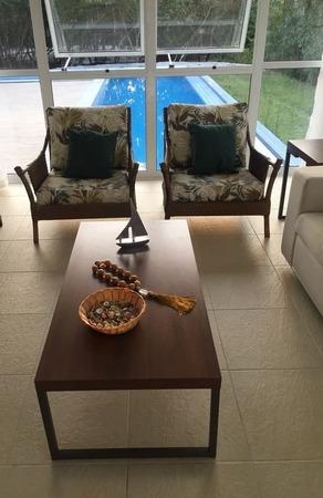 casa de 4 suítes, venda, nascente - quintas de sauípe