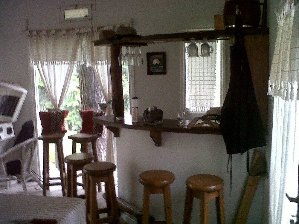 casa de 5 ambientes carilo