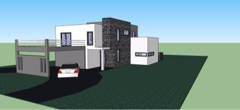 casa de 5 ambientes en barrio area 60,  la plata/ brandsen