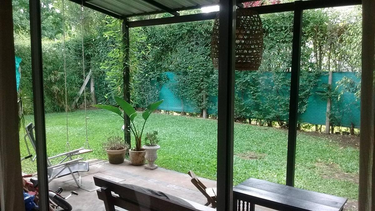 casa de 5 ambientes en la mejor zona de bella vista