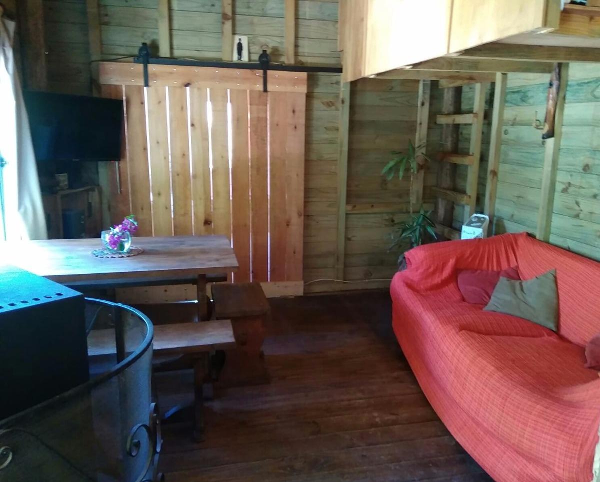casa de 5 ambientes en la pedrera, 1 baño, 2 cuartos