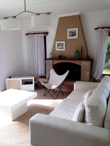 casa de 5 ambientes en pinamar norte -venta/alquiler-