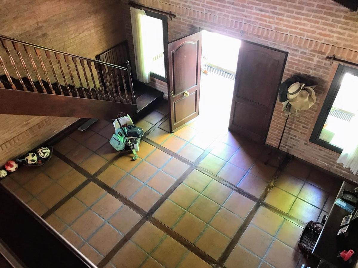 casa de 5 dormitorios barrio champagnat - estancias del pilar