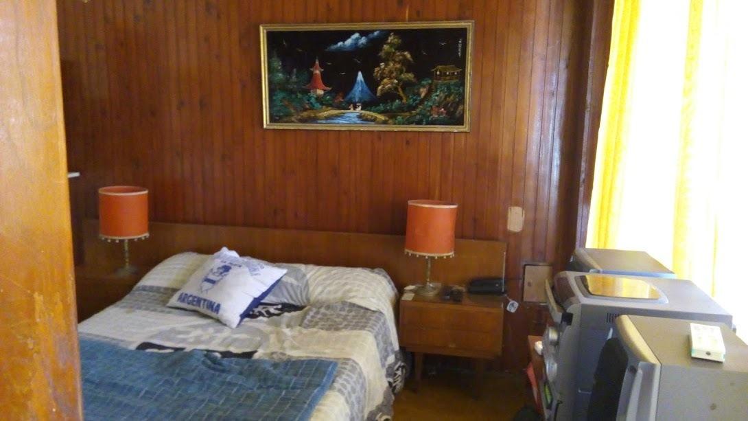 casa de 5 dormitorios en tolosa