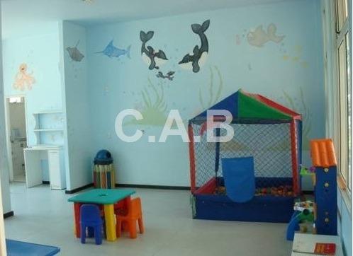 casa de 5 dormitorios no residencial alphaville 6 alphaville - 5166