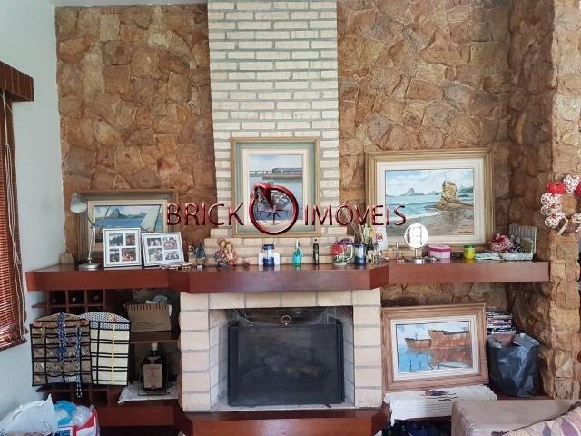 casa de 5 quartos em condomínio fechado - ca00062 - 4336029
