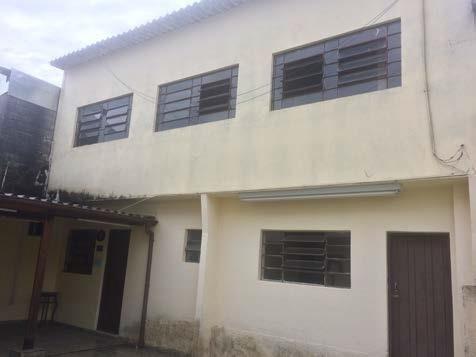 casa de 500m² com 3 quartos e 4 vagas na garagem, são miguel. - ca0258