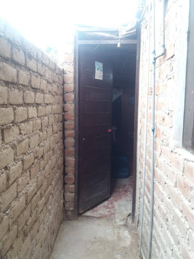 casa de 56 m2 a 1 cdra plaza armas de pachacamac
