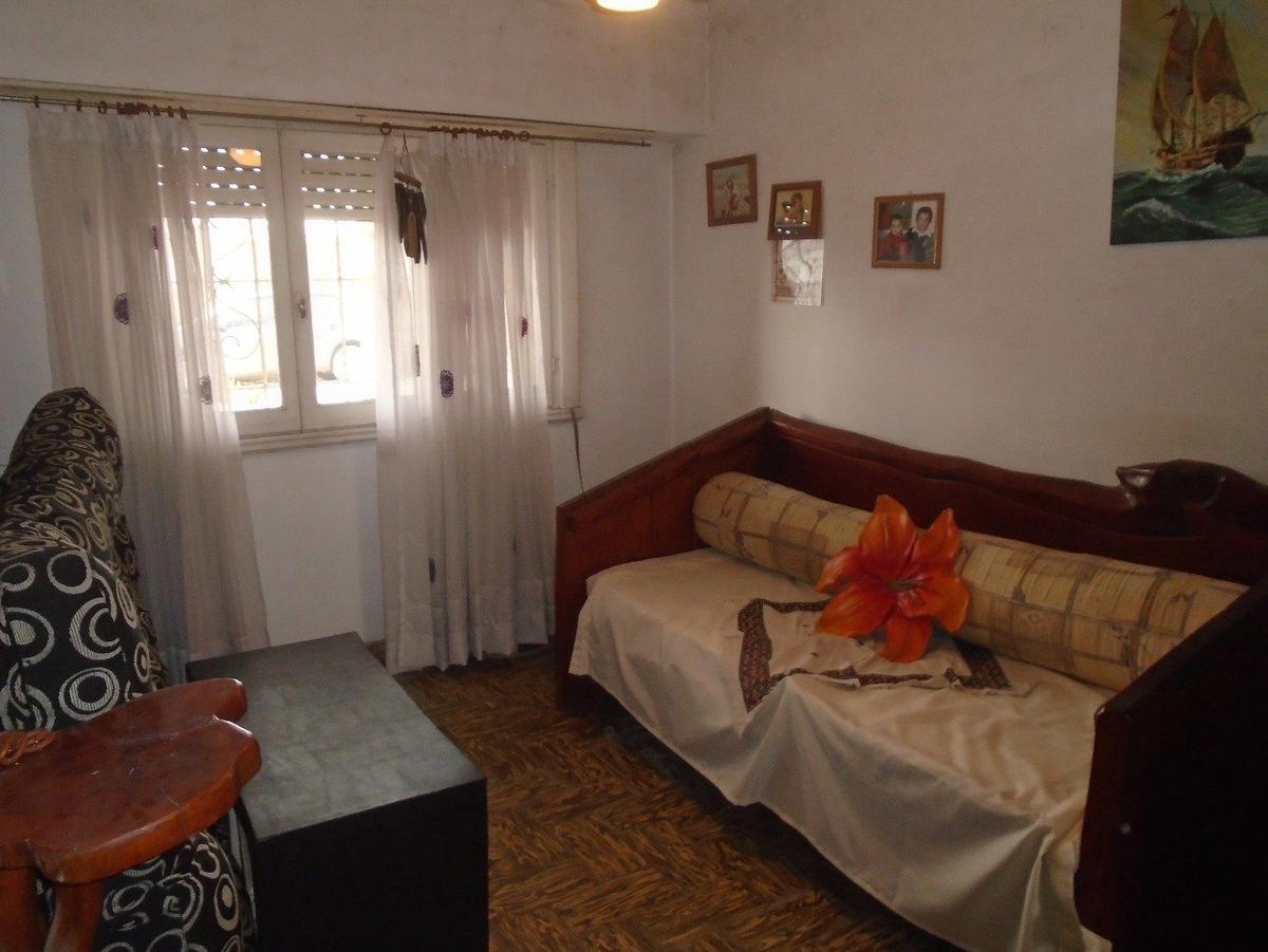 casa de 6 ambientes con cochera pasante