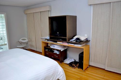 casa de 6 dormitórios no canto da lagoa! - 71094