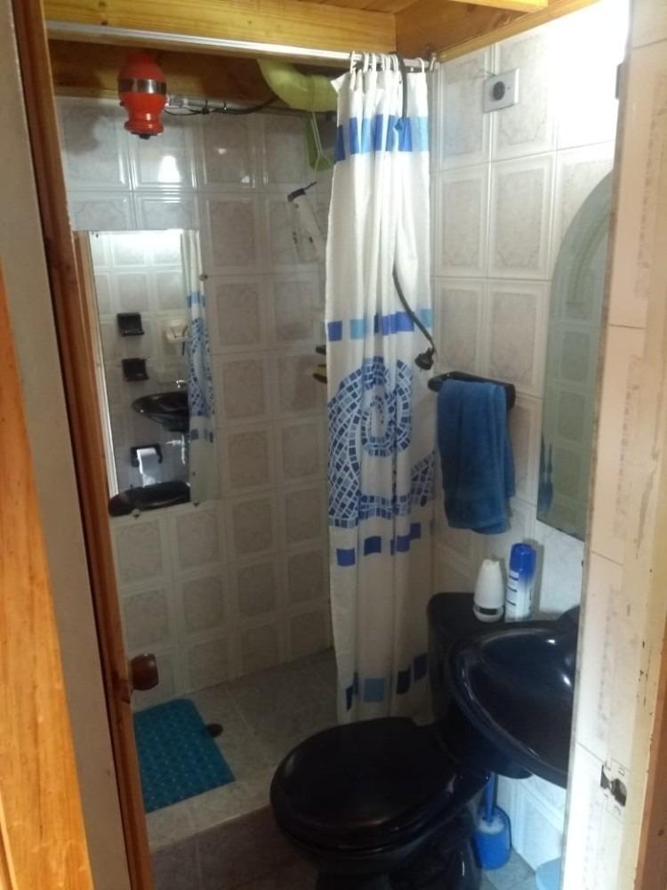casa de abitantes 4 y 2 baños