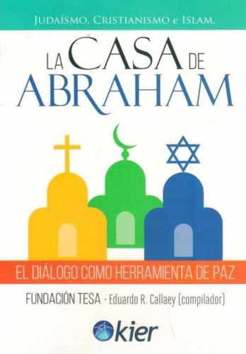 casa de abraham / callaey (envíos)