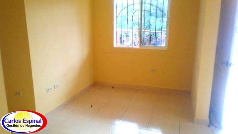 casa de alquiler en higuey, república dominicana ca-043