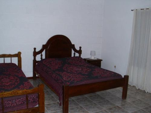 casa de alquiler temporario con pileta climatizada cubierta