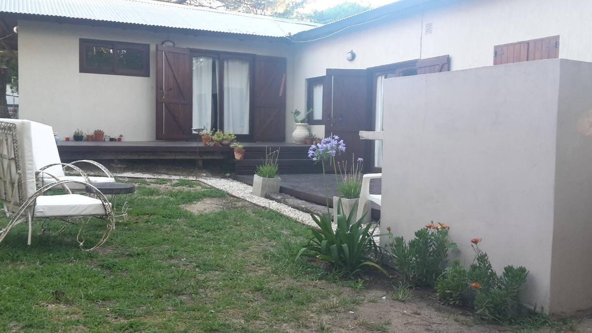 casa de alquiler temporario en villa gesell verano 2020