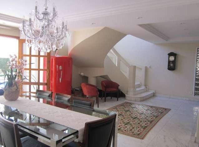 casa de alto luxo no belvedere. - 2593