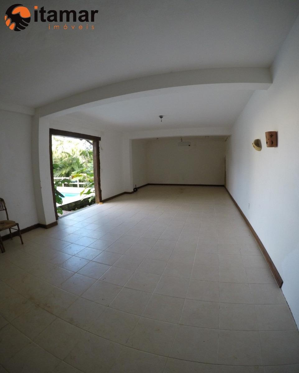 casa de alto padrão a venda em guarapari é nas imobiliárias itamar imóveis - ca00255 - 34081225