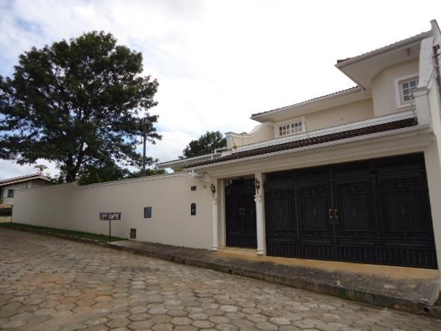 casa de alto padrão centro / piracaia  ca-053