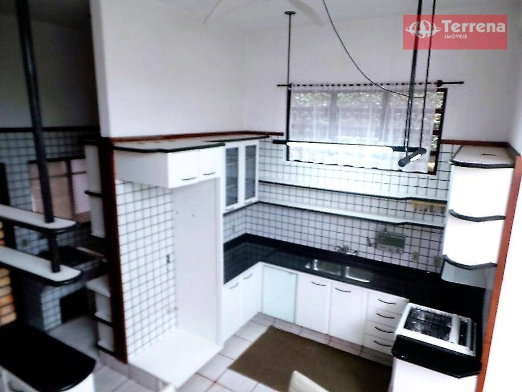 casa de alto padrão com 2 dormitórios à venda, 230 m² por r$ 700.000 - garcia - blumenau/sc - ca0085
