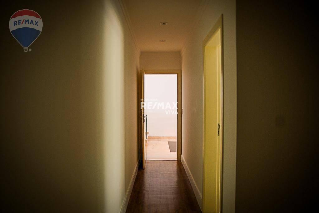 casa de alto padrão condomínio porto atibaia - 6 suítes - ca5518