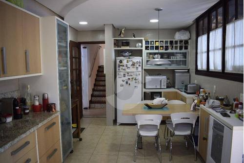casa de alto padrão dentro de condomínio - ca0137