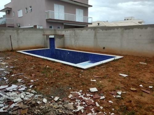 casa de alto padrão e com playground em peruíbe - 6210 npc